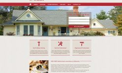 WEb Design Edmonton - Home Renovations