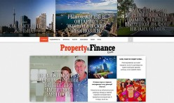 Web Design Toronto SEORepublic - Property and Finance Gude